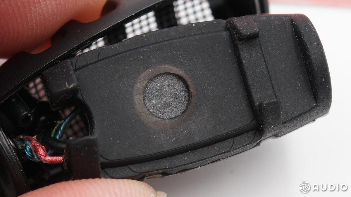 拆解报告:创新科技SXFI GAMER游戏者头戴式有线耳机-我爱音频网