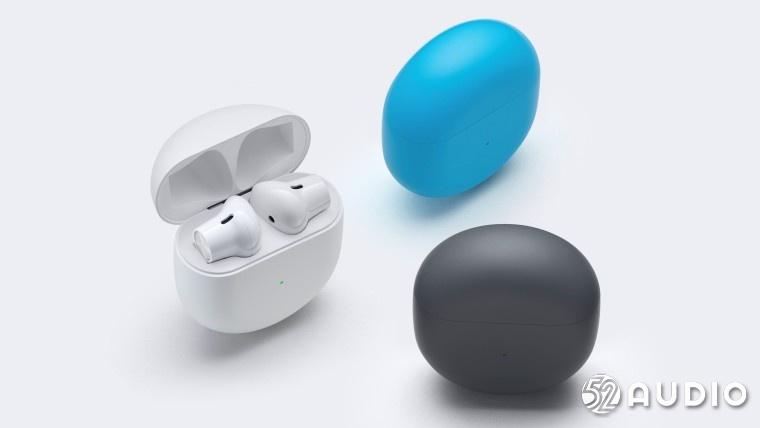 一加发布OnePlus Buds真无线耳机 支持快速配对 电池续航30小时-我爱音频网