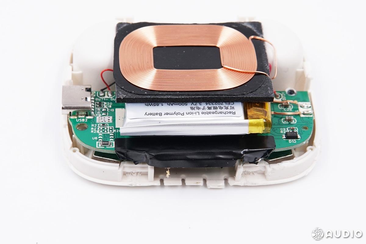 拆解报告:MOMAX摩米士 Spark BT5 真无线蓝牙耳机-我爱音频网