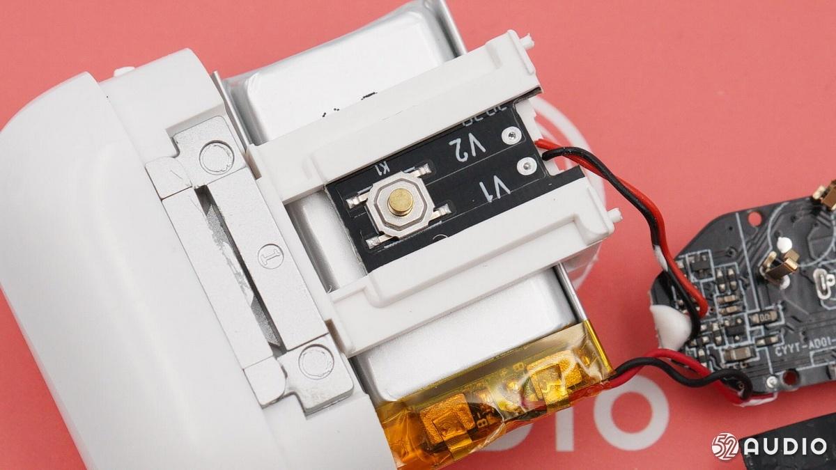拆解报告:昂达AirPlus 2 真无线蓝牙耳机-我爱音频网
