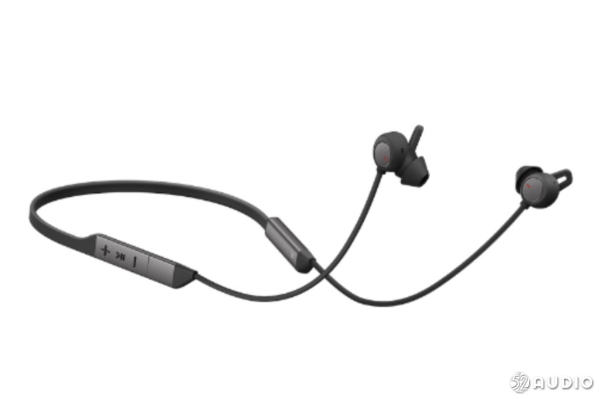 华为 FreeLace Pro 颈挂蓝牙耳机开启预售,双重主动降噪24h续航-我爱音频网