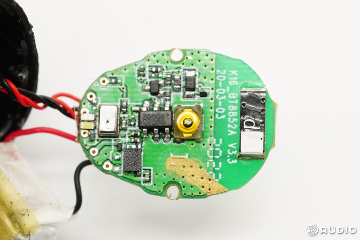 拆解报告:PHILIPS飞利浦TAT2205 真无线蓝牙耳机-我爱音频网