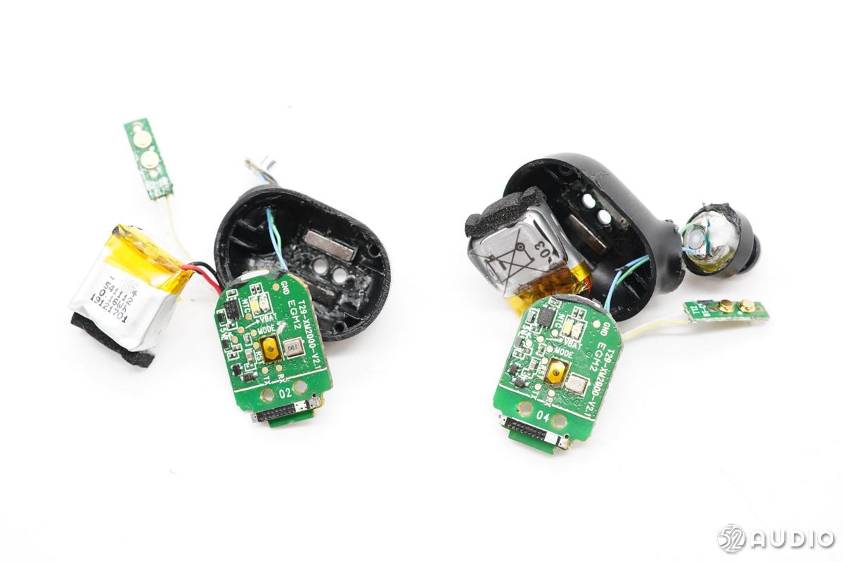 拆解报告:Redmi红米 AirDots 2真无线蓝牙耳机-我爱音频网