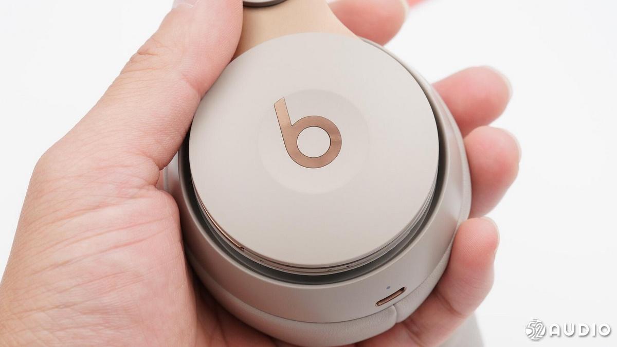 拆解报告:BEATS SOLO PRO头戴式蓝牙降噪耳机-我爱音频网