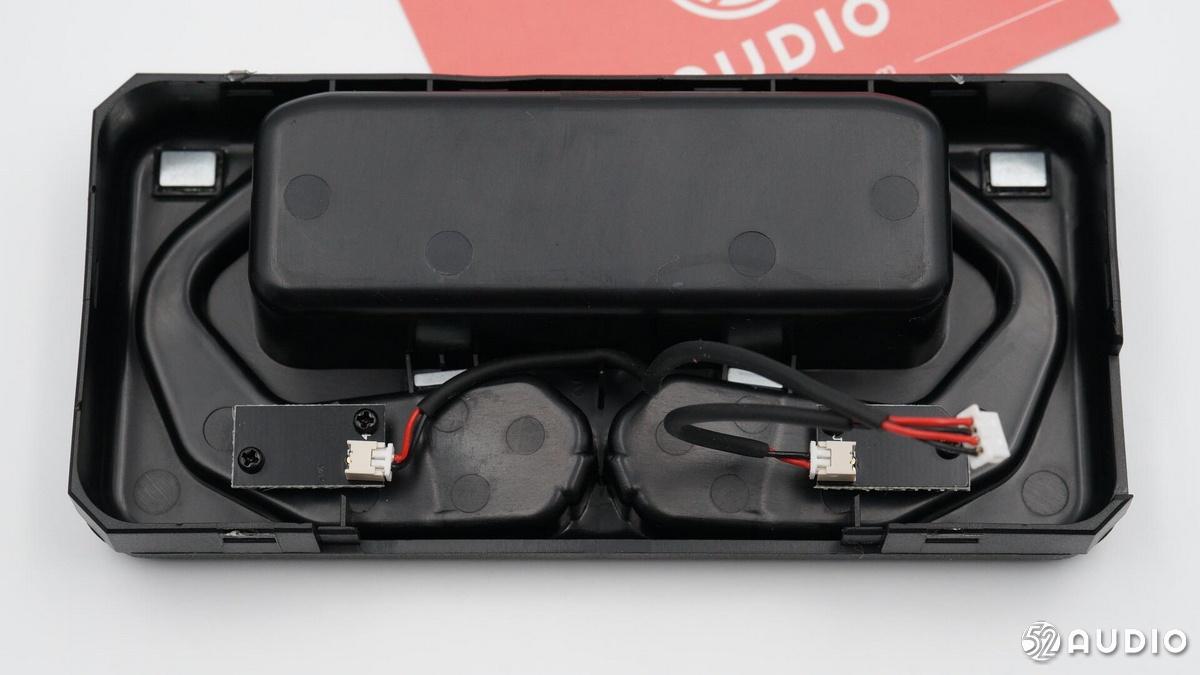 拆解报告:Fostex TM2 模块化真无线耳机-我爱音频网