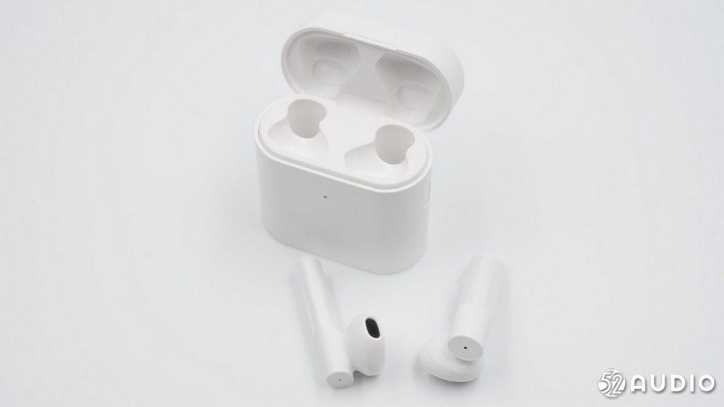 小米新款TWS耳机 Air2 Pro 曝光,支持主动降噪无线充电-我爱音频网