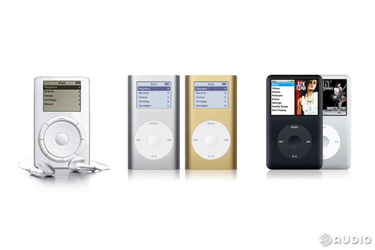 iPhone 12发布在即,从苹果产品的演变看未来10年音频技术终极形态是什么?-我爱音频网