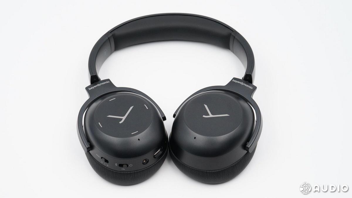 拆解报告:拜亚动力 Lagoon ANC 乐谷主动降噪头戴蓝牙耳机-我爱音频网