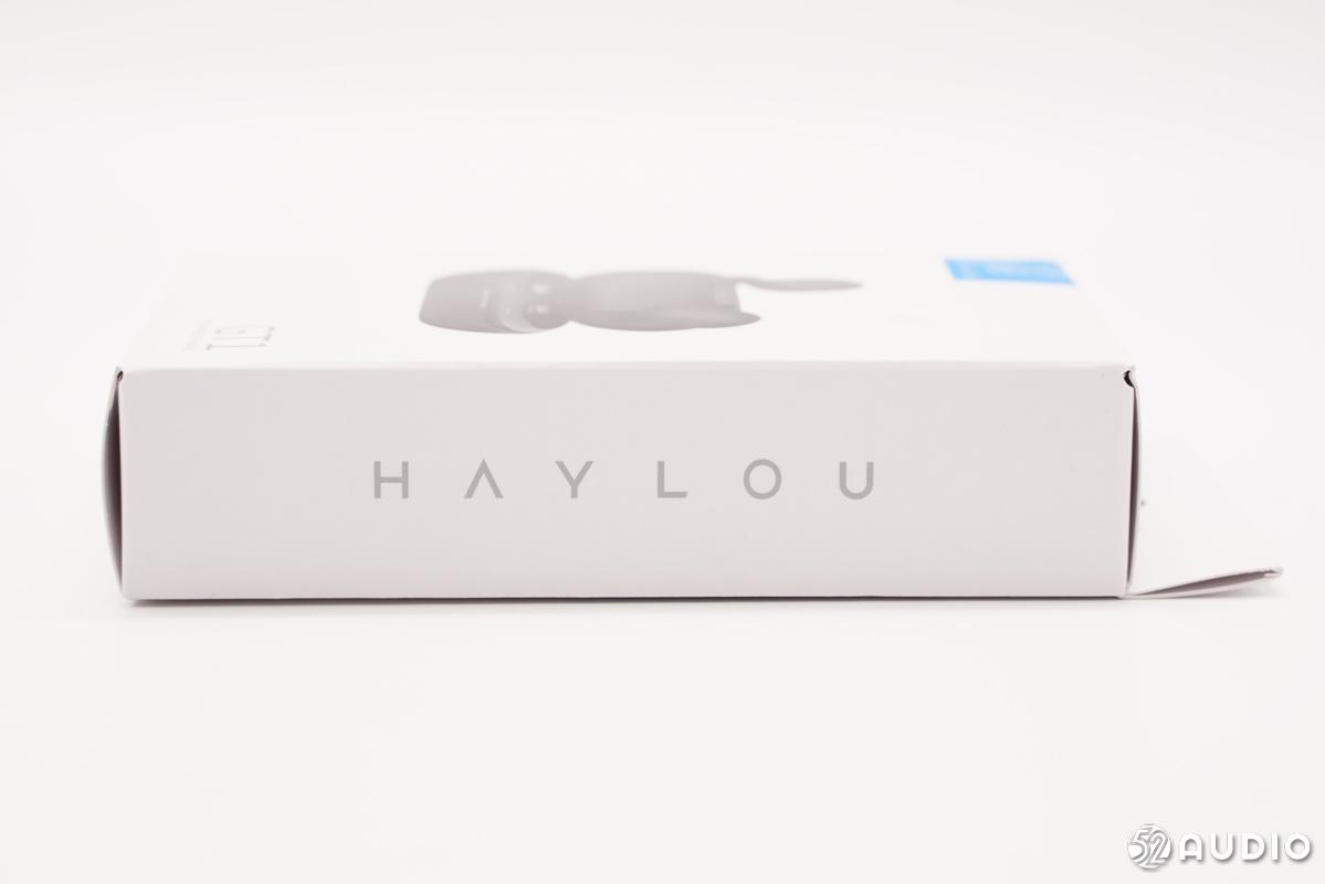 拆解报告:Haylou嘿喽 GT1 真无线蓝牙耳机-我爱音频网