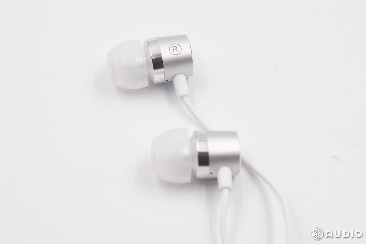 拆解报告:未知Type-C接口有线耳机-我爱音频网