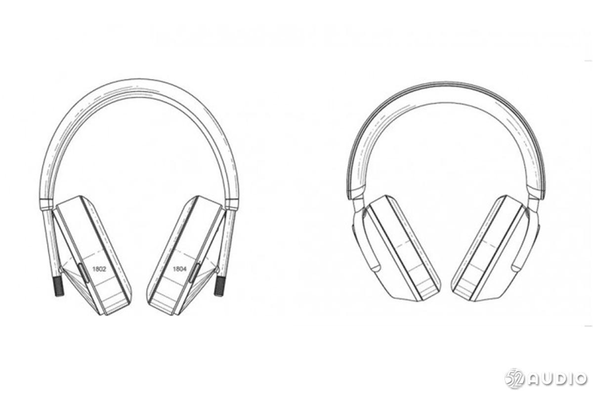 无线音响品牌Sonos进军耳机领域,产品专利曝光支持主动降噪-我爱音频网