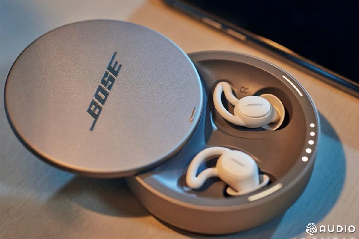 Bose 多款音频产品正式发布,涵盖TWS、头戴耳机、眼镜等-我爱音频网