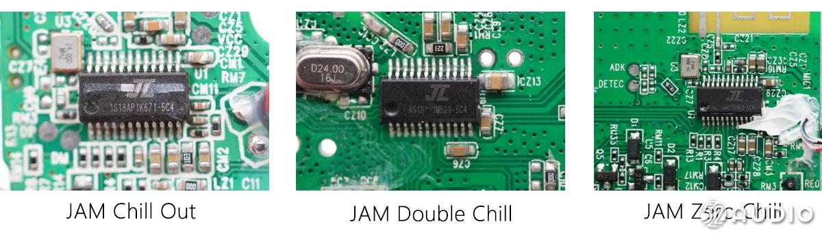 JL杰理打入北美音响品牌JAM供应链,AC6905C被多款产品采用-我爱音频网