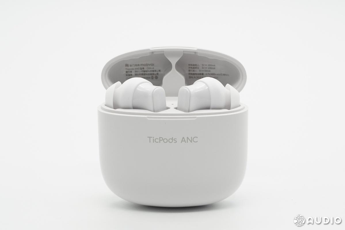 拆解报告:Mobvoi出门问问 Ticpods ANC 真无线降噪耳机-我爱音频网