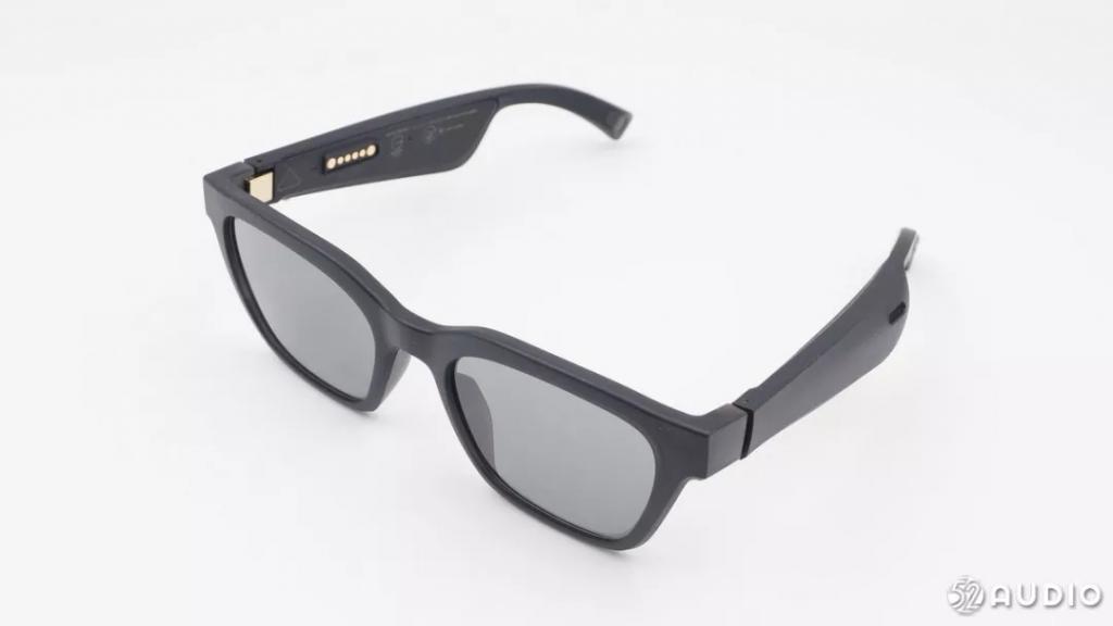 穿戴设备迎新机遇,智能音频眼镜或将是下一个风口-我爱音频网