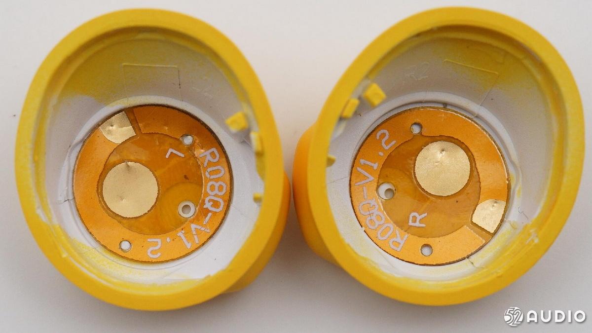 拆解报告:趣评测×余音 合作定制款 Q1 真无线蓝牙耳机-我爱音频网