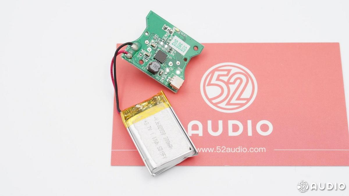 拆解报告:传音TECNO Hipods H2 真无线蓝牙耳机-我爱音频网