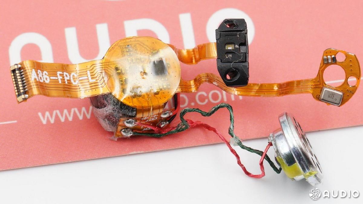 拆解报告:Urbanista爱班 London 真无线降噪耳机-我爱音频网