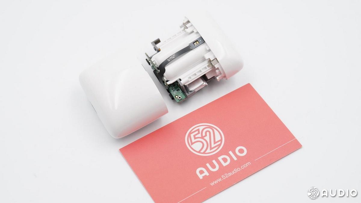 拆解报告:科大讯飞真无线智能耳机iFLYBUDS-我爱音频网