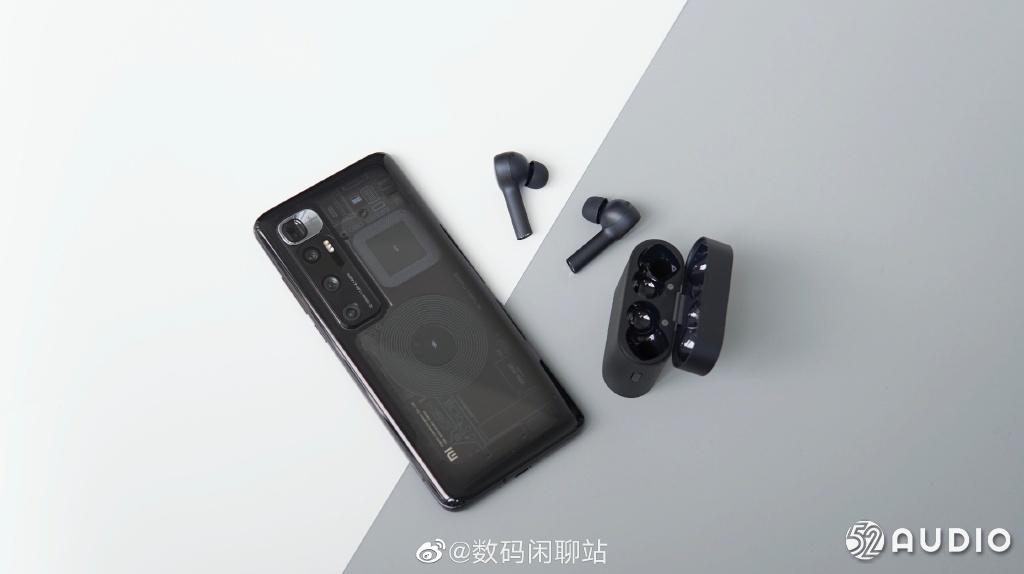 小米首款真无线降噪耳机Air 2 Pro即将预售,定价不超600元,或将支持LHDC-我爱音频网