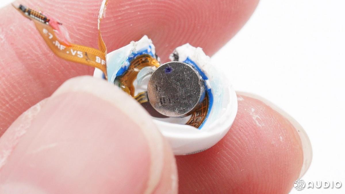 拆解报告:OPPO Enco X真无线降噪耳机-我爱音频网