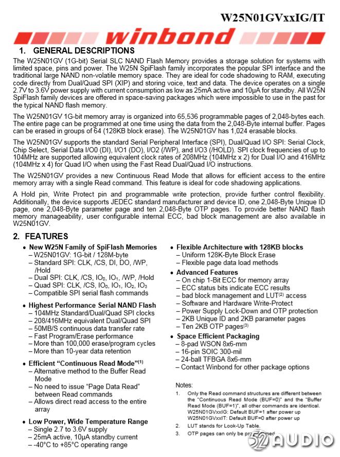 拆解报告:天猫精灵 X5 智能音箱-我爱音频网