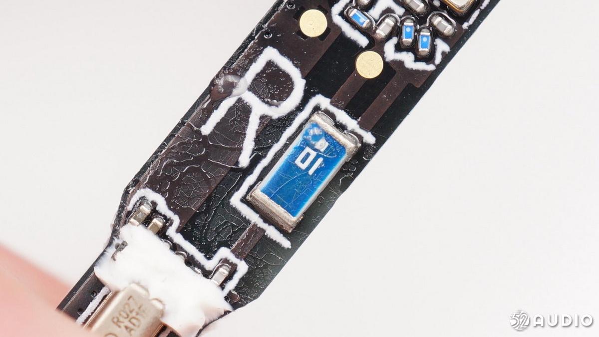 拆解报告:一加科技 OnePlus Buds Z 真无线蓝牙耳机-我爱音频网
