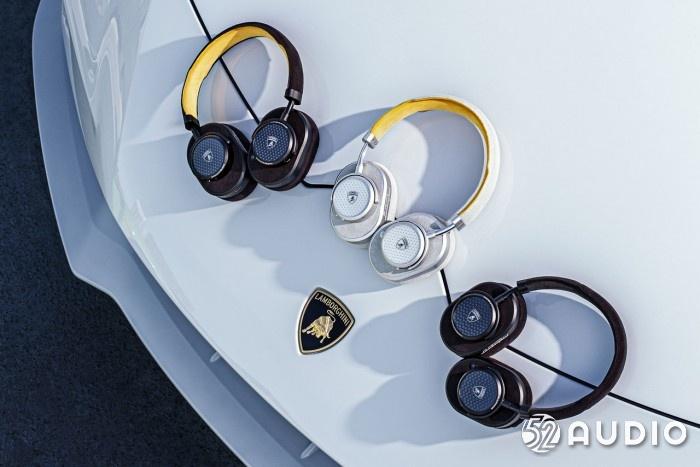 兰博基尼联合Master & Dynamic推出降噪头戴和真无线蓝牙耳机产品-我爱音频网