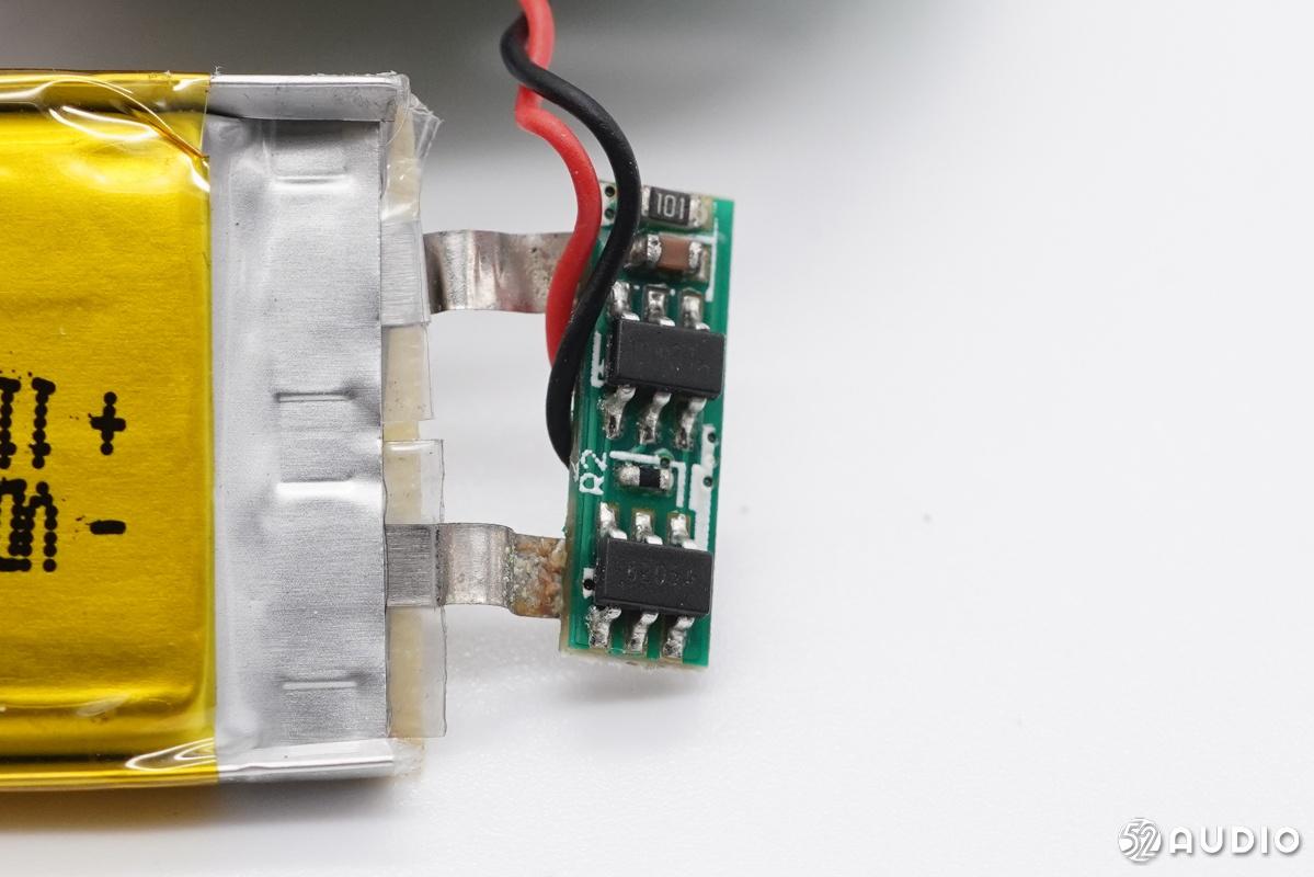拆解报告:SWISH蓝牙接收器-我爱音频网