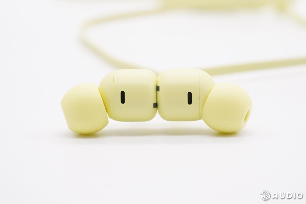 拆解报告:BEATS FLEX 颈挂蓝牙耳机-我爱音频网