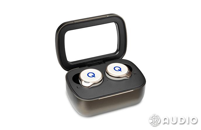 QCC5141耳塞参考设计平台,重塑旗舰音频体验-我爱音频网