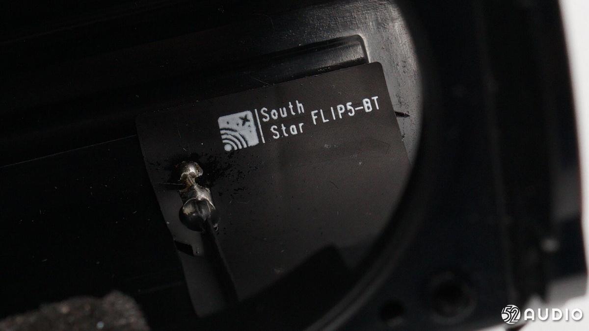 拆解报告:JBL FLIP5 音乐万花筒蓝牙音箱-我爱音频网
