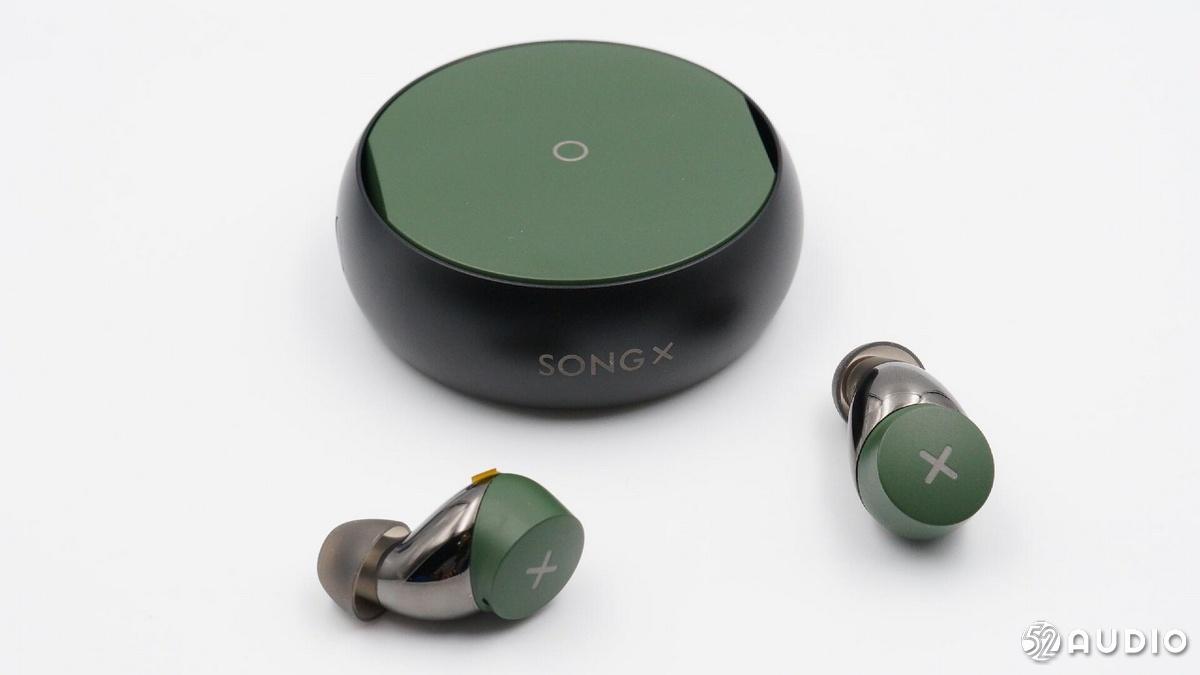拆解报告:SONG X SX06 真无线蓝牙耳机-我爱音频网