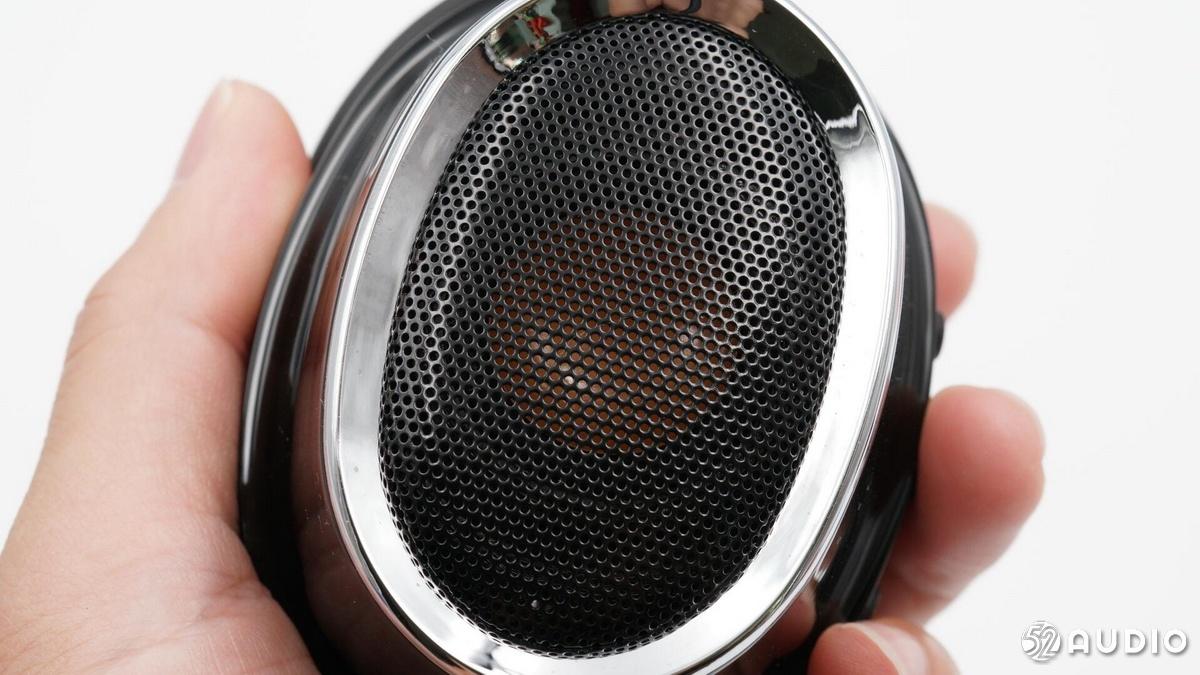 拆解报告:UUD SHARE 无线蓝牙耳机音响-我爱音频网