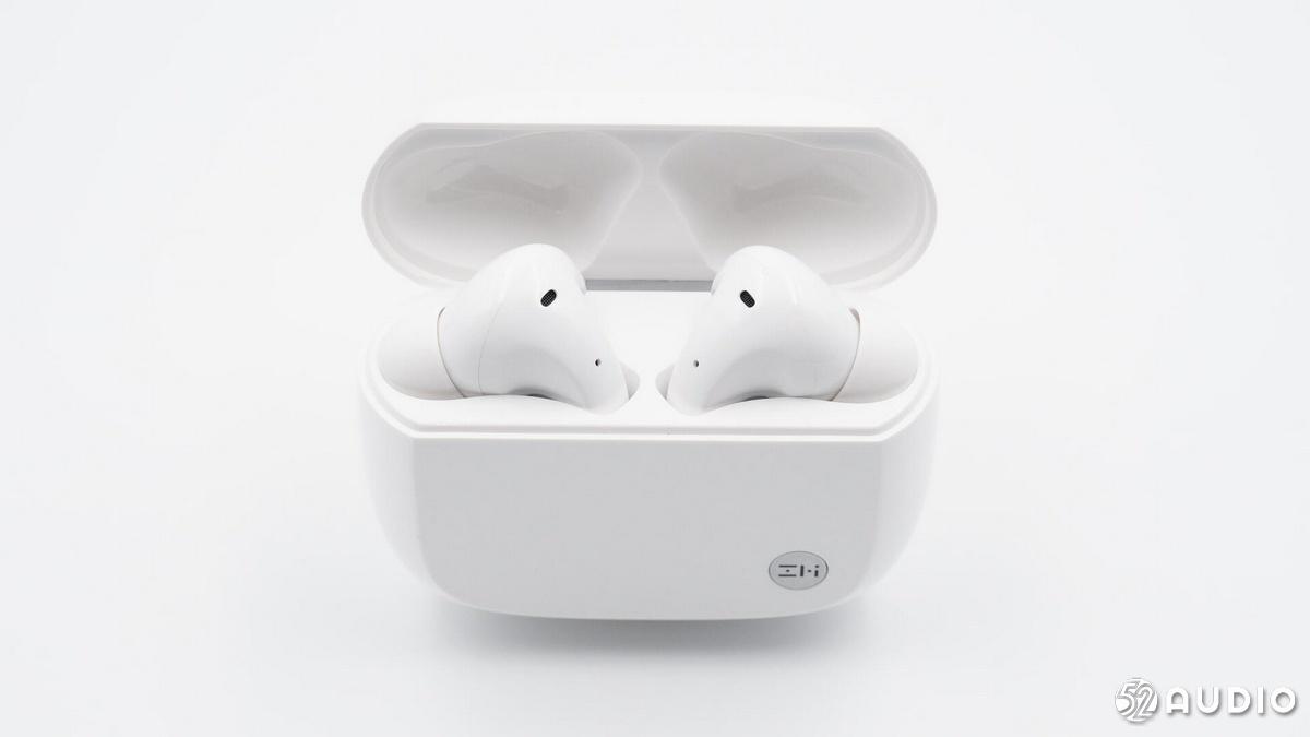 拆解报告:紫米 ZMI PurPods Pro 真无线降噪耳机-我爱音频网