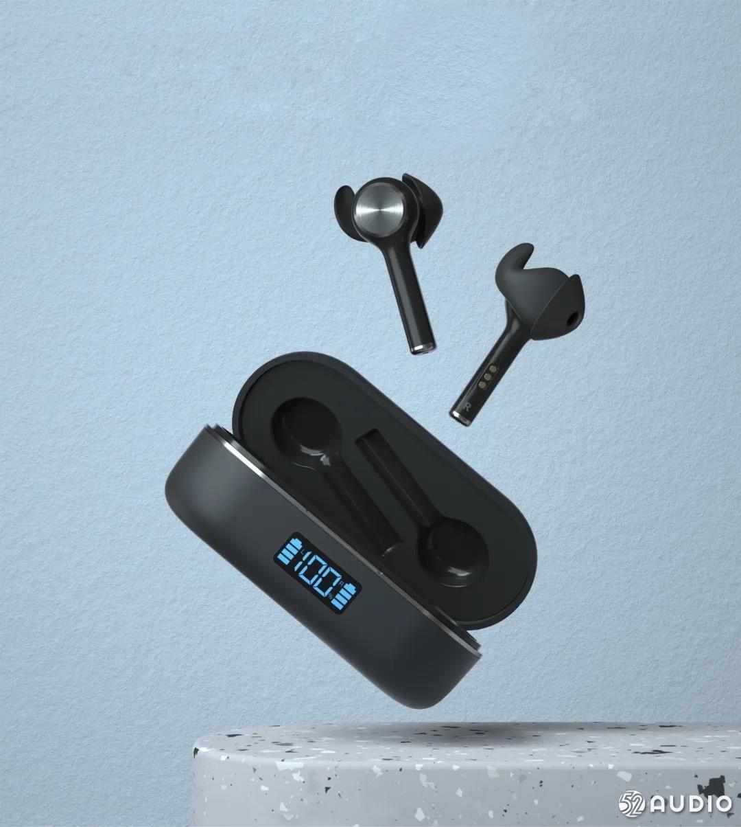 盛洋声学(广东)有限公司在2020(冬季)亚洲蓝牙耳机展,展位号:A06,A07,A33!-我爱音频网