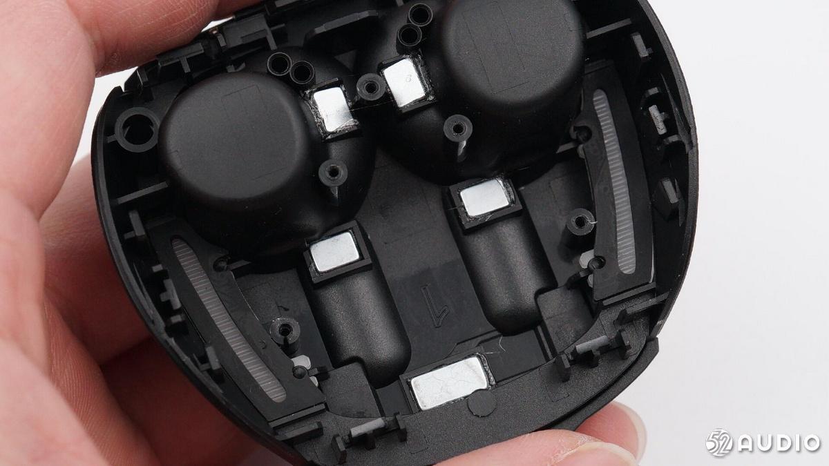 拆解报告:漫步者HECATE GM45 真无线蓝牙游戏耳机-我爱音频网