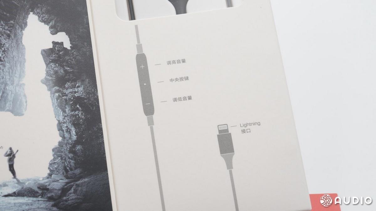 拆解报告:绿联苹果入耳式有线耳机-我爱音频网