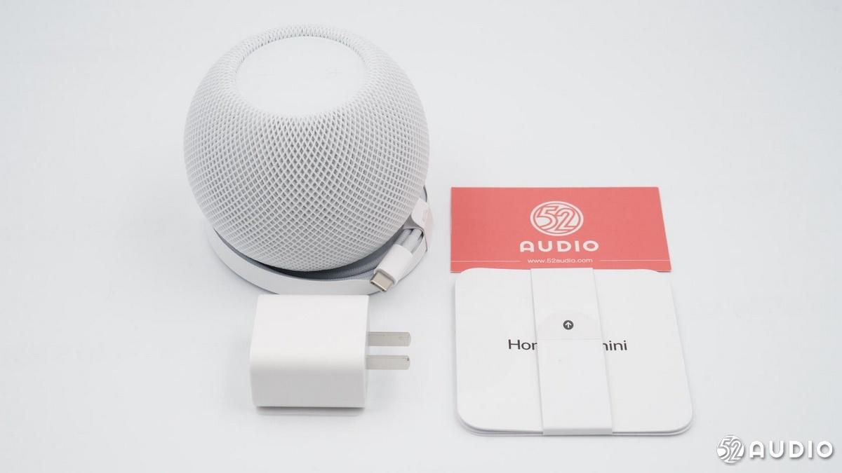 在完成14.3软件更新后 HomePod Mini开始兼容18W充电器-我爱音频网