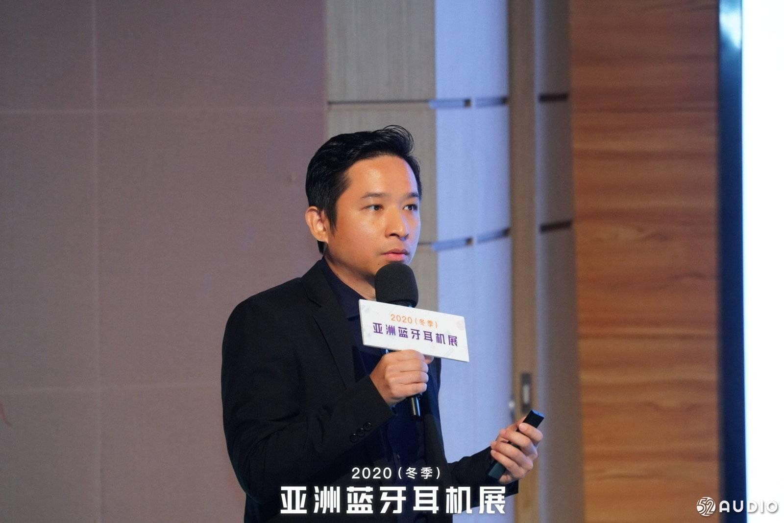 《动铁扬声器升级无线产品可听性能》Knowles Electronics (Shanghai) Co. Ltd-我爱音频网