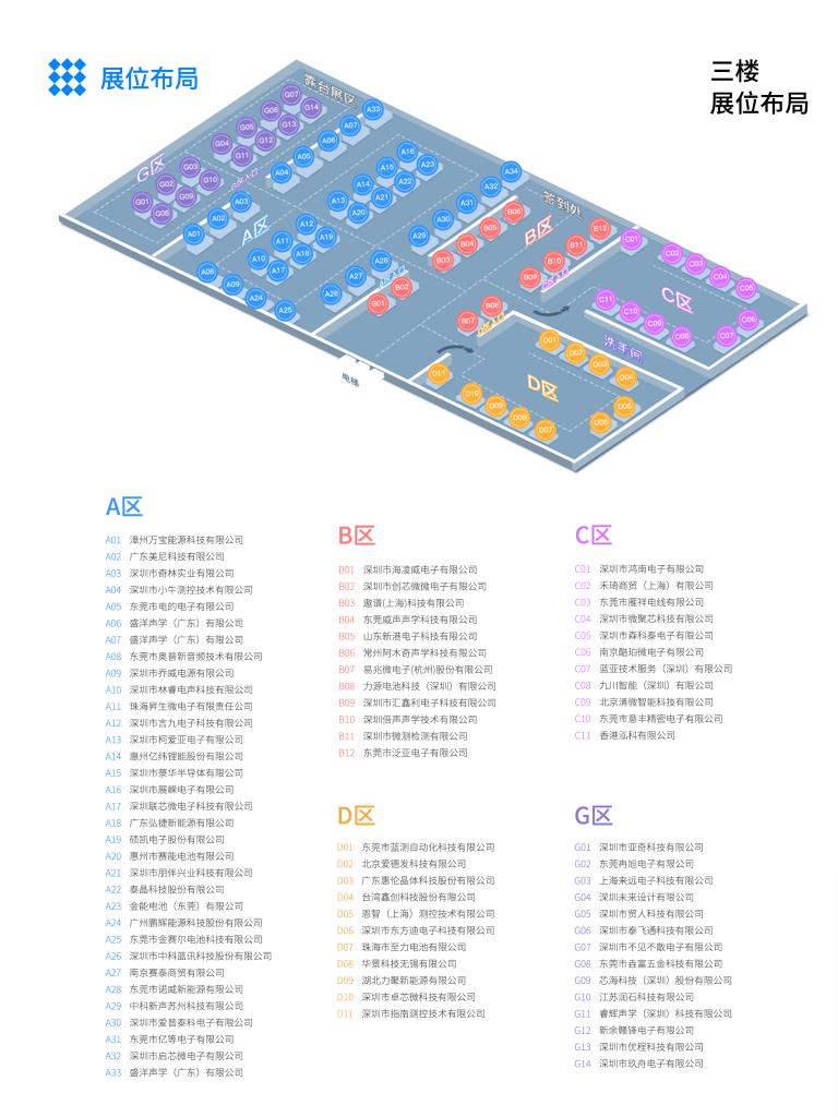 「2020(冬季)亚洲蓝牙耳机展」议程、演讲嘉宾、参展商全揭晓!-我爱音频网