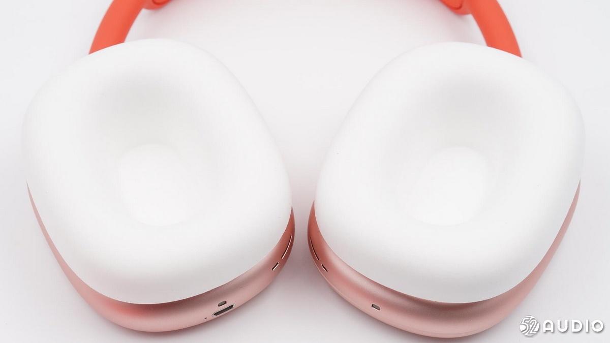 250张高清大图,苹果 AirPods Max 详细拆解!-我爱音频网