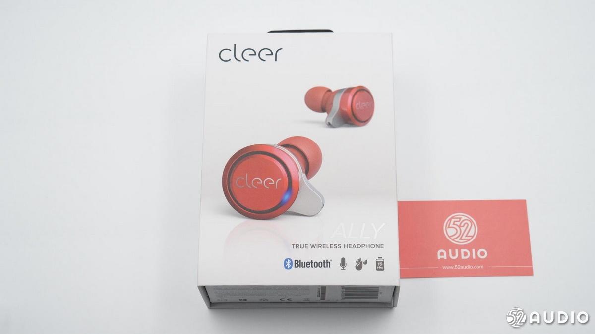 拆解报告:Cleer ALLY 真无线蓝牙耳机-我爱音频网