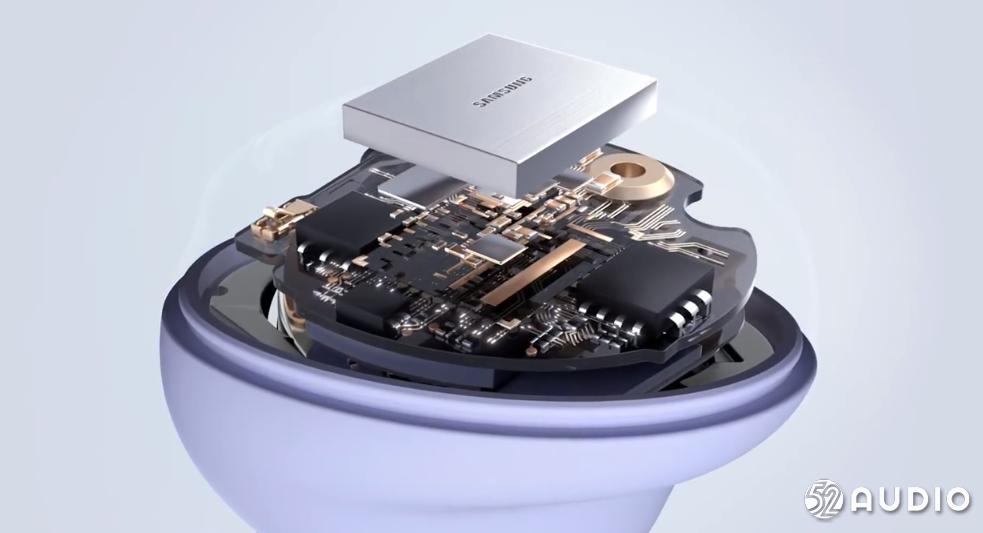 一文带你读懂三星Galaxy Buds Pro真无线耳机的设计亮点-我爱音频网