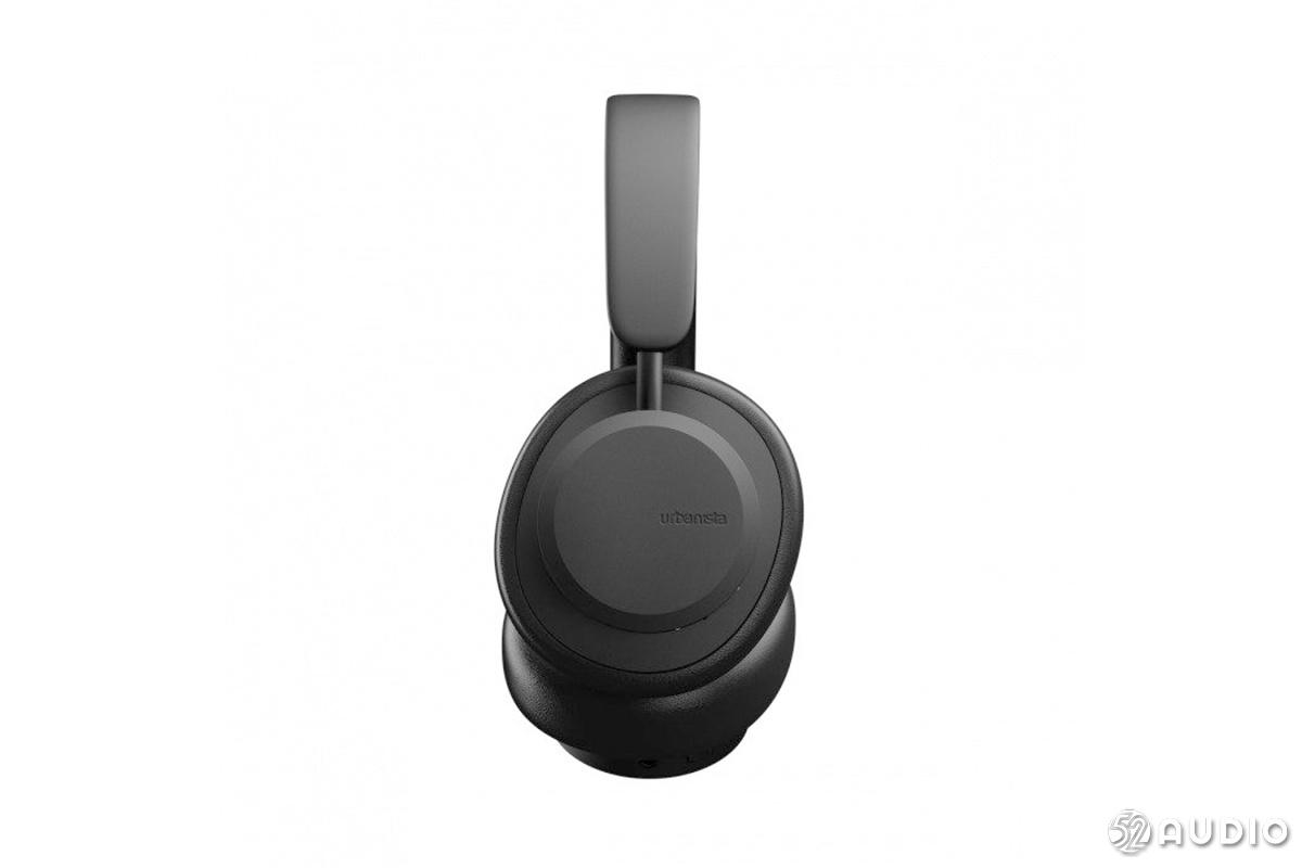 Urbanista Miami头戴式蓝牙耳机发布,外形时尚、支持主动降噪-我爱音频网
