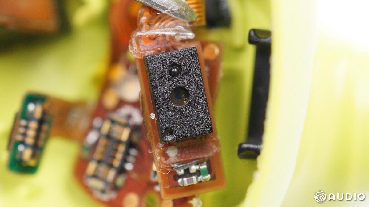 拆解报告:Bose Sport Earbuds真无线蓝牙耳机-我爱音频网