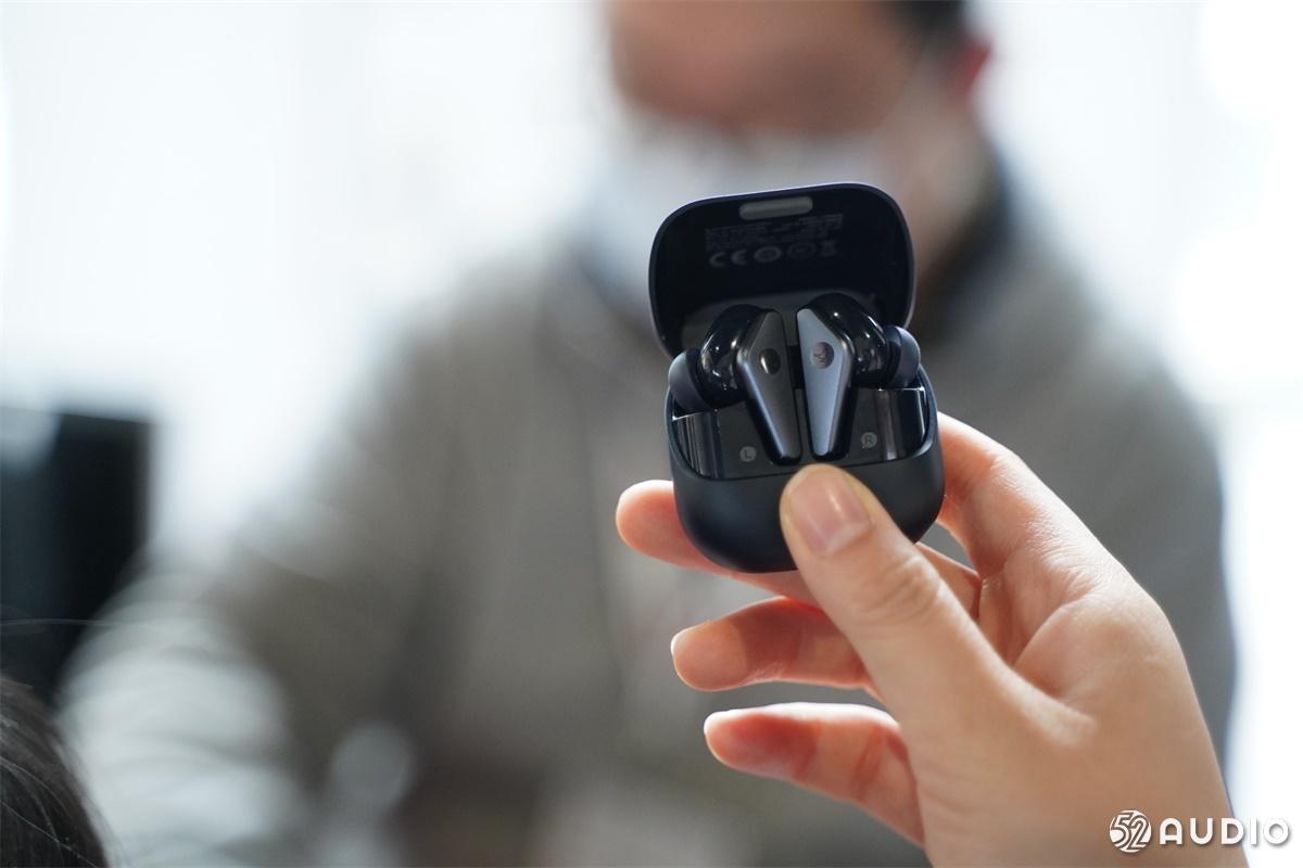 HiFi品牌如何设计TWS耳机?我们在一场聚会上找到了10家-我爱音频网