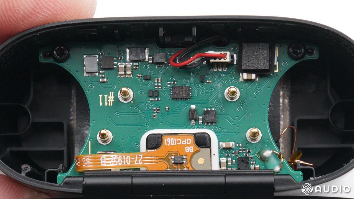 拆解报告:Jabra捷波朗 ELITE 85t 真无线降噪耳机-我爱音频网