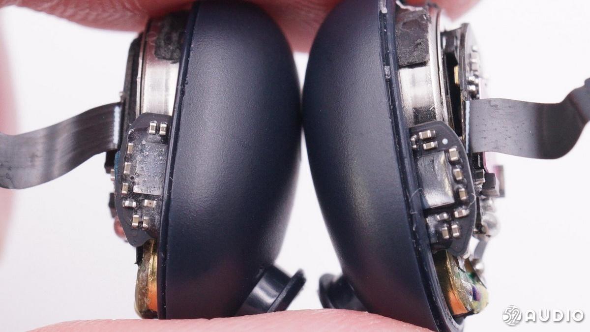 拆解报告:小鸟音响Libratone AIR+第2代降噪真无线耳机-我爱音频网