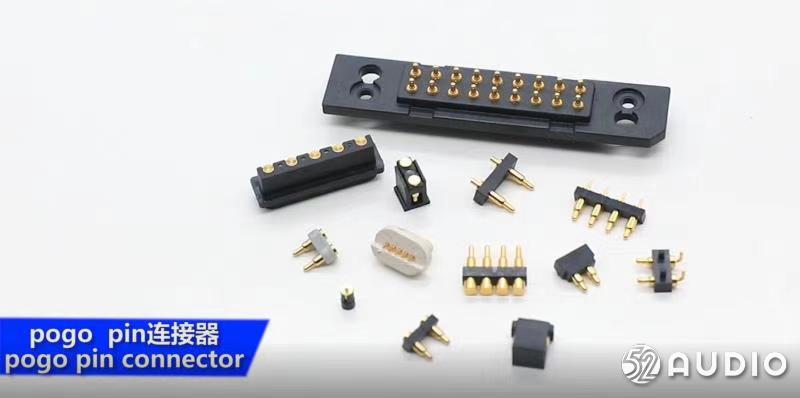 东莞市景诚实业推出Pogo Pin连接器,配合TWS耳机研发制造-我爱音频网